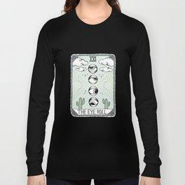 The Eye Roll Long Sleeve T-shirt