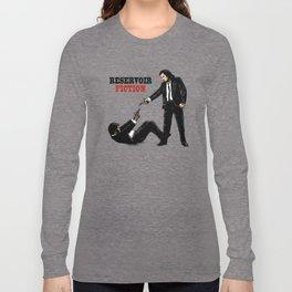 Reservoir Fiction Long Sleeve T-shirt