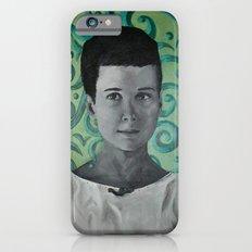 Patti Ann Slim Case iPhone 6s