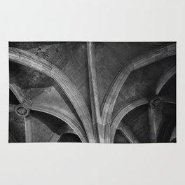 Narbonne ceilings Rug