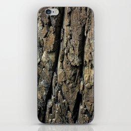 Rocky Defense iPhone Skin