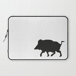 Boar Laptop Sleeve