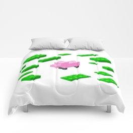 LEGOSHEEP Comforters