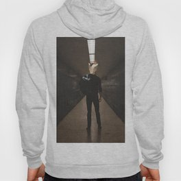 Blazing Memories  Hoody