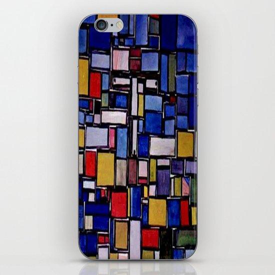 JESUS CHRIST! iPhone & iPod Skin
