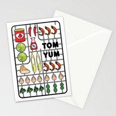 Tom Yum Assembly Kit Stationery Cards