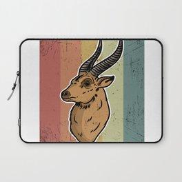 Wild, Animal, Forest Laptop Sleeve