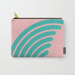 ROSEa Carry-All Pouch