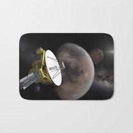 New Horizons - Pluto and Charon Bath Mat