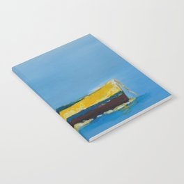 Boat II Notebook