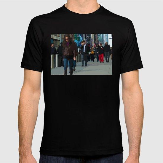 Populous T-shirt