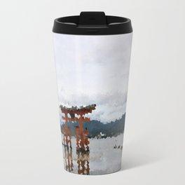 Miyajima Travel Mug