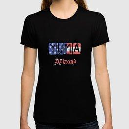 Yuma Arizona T-shirt