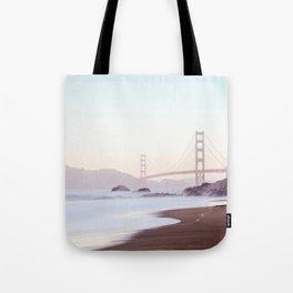 Golden Gate Bridge, San Francisco Photography Tote Bag