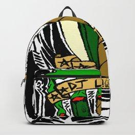 Blunts & Joints Backpack