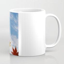 Blow Away With Me Coffee Mug