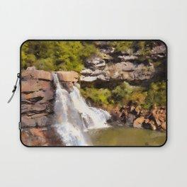 Blackwater Falls, West Virginia Laptop Sleeve