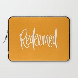 Redeemed Laptop Sleeve