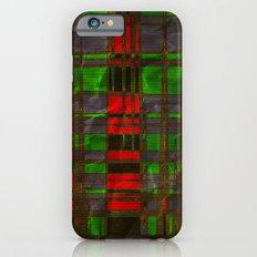 Scottish Slim Case iPhone 6s