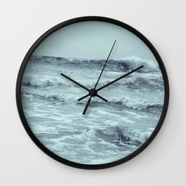 CR(w)AVE Wall Clock