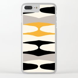 Zaha Bee Clear iPhone Case