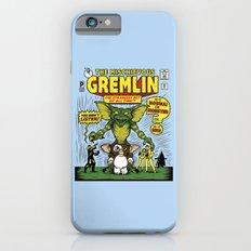 The Mischievous Gremlin Slim Case iPhone 6s
