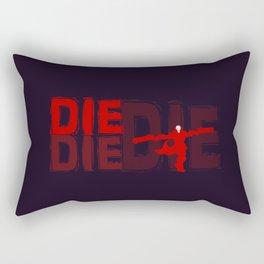Reaper Ultimate Rectangular Pillow
