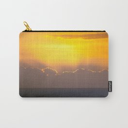 Makaha Sunset Carry-All Pouch