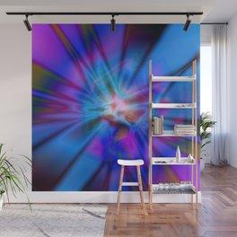Quantum Electrodynamics Wall Mural