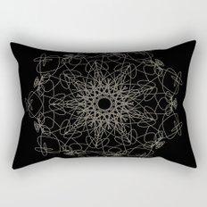 mandala - muse Rectangular Pillow