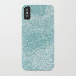 Polar Chill iPhone Case