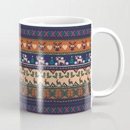 Christmas With You Coffee Mug