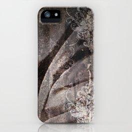 FABRIC #5 iPhone Case