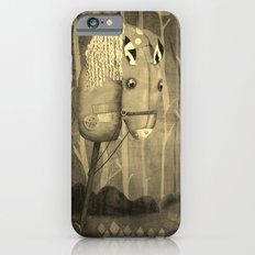 The Hobby Horse Slim Case iPhone 6s