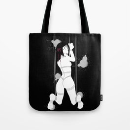 Rikku - Dominant Ruler Tote Bag