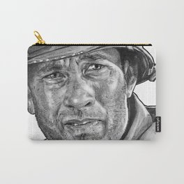 Captain Miller Carry-All Pouch
