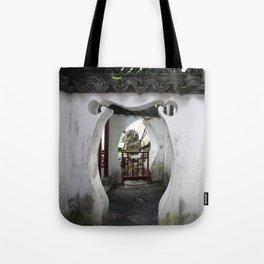 Doorways Tote Bag