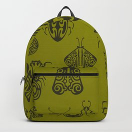 Nouveau Beasts Backpack