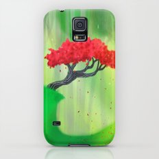 Tree Galaxy S5 Slim Case