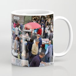 Catania 7 Coffee Mug
