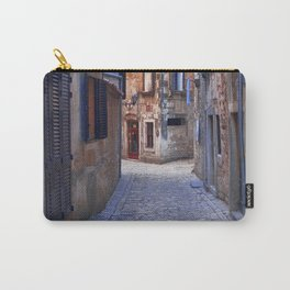 Boulevard Carry-All Pouch