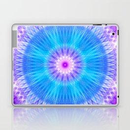 Portal of Life Mandala Laptop & iPad Skin