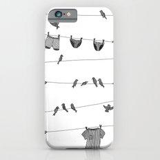 Clothing Line iPhone 6s Slim Case