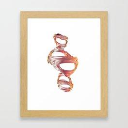 Qulia 031521 Framed Art Print