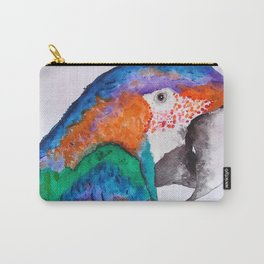 Hello Gorgeous! Carry-All Pouch