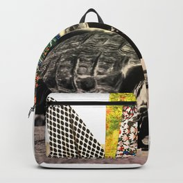 Tartaruga Backpack