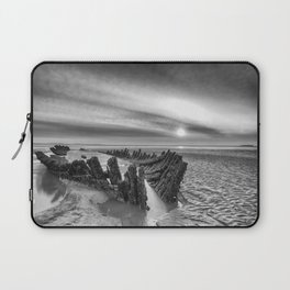 The SS Nornen Laptop Sleeve