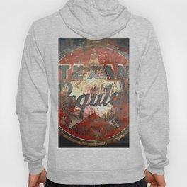 Texan - Vintage Label Hoody