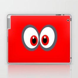 Cappy Laptop & iPad Skin
