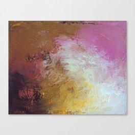 Paint 1 Canvas Print